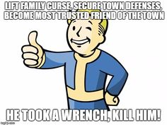 My experience with Fallout 4: Far Harbor. And well...every Fallout game in general