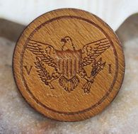 For our Virgin Island Lovers of St. John USVCircle designed especially for our Circle of Love pendant collection. $17.95 for the wooden Circle insert. Interchangeable jewelry designed to define your lifestyle. You don't have to wear the same thing everyday. I, St. Thomas USVI, St. Croix USVI and Water Island USVI.