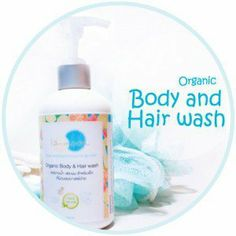 Organic Shampoo and Body Wash Sensitive - Organic Fruit Enzyme Extract (Orange & Tomato & Lemon & Honey) & Pure Essential Oil Great Gift for Your Toddler & Child 250ml by WorldOrganic. $39.99. Gentle to sensitive skin especially babies' skin, contain Fruit Enzyme from orange and tomato that provide vitamin to make your babies' skin healthier.  No irritation and allergy affect. ??  INGREDIENTS: -Water,  -Sodium-Coco glucoside tartrate (sugar cane derived),  Lauryl-Glucoside (...