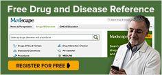 Medscape Drug Info