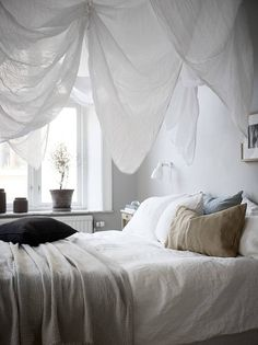 Warm Bedroom Ideas 4317022426 Dazzling steps to create a jaw dropping cozy bedroom decorating ideas inspiration Cozy Bedroom decor suggestions imagined on this cool day 20181217 Cozy Bedroom, Dream Bedroom, Bedroom Decor, Bedroom Ideas, Nordic Bedroom, Scandinavian Apartment, Scandinavian Bedroom, Bedroom Styles, Bedroom Inspiration