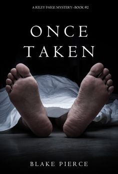 ONCE TAKEN is book #2 in the bestselling Riley Paige mystery series, which begins with ONCE GONE (Book #1)--a free download with over 100 five star reviews! Women are being murdered in upstate New York, their bodies found mysteriously hanging in chains. With the FBI called in, given the bizarre nature of the murders—and the lack of any clues—there is only one agent they can turn to: Special Agent Riley Paige.  Riley, reeling from her last case, is reluctant to take on a new one, since she…