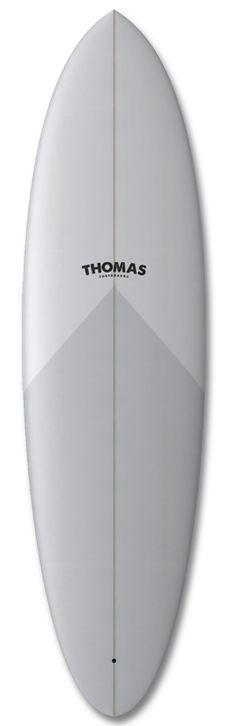 THOMASBEXON-TRAININGSINGLE THOMAS BEXON SURFBOARDS