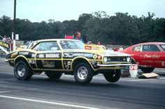 50s-60s-70s Drag car pictures - Page 20 - ModernCamaro.com - 5th Generation Camaro Enthusiasts
