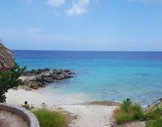 Snake bay   playa Wachi   slangenbaai   Boka Sami   Curacao