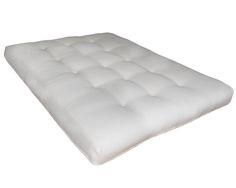 Futons :: Comfort Bifold futon - for Double Sofa Beds (3 Seater) - Futon Company | Futons | Sofa Beds | Beds | Storage Furniture