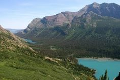 Glacier National Park, Finding the Extraordinary in the Ordinary