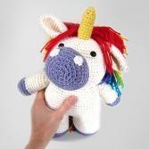 Flavia the Unicorn