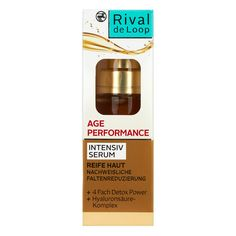 Rival de Loop Age Performance Intensiv Serum - ROSSMANN Online-Shop