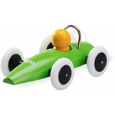 BRIO wooden car