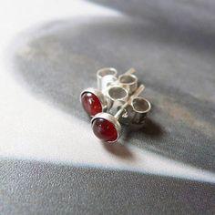 Best Carnelian Stud Earrings Products on Wanelo