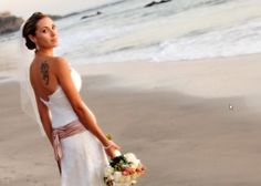 beach wedding dresses ideas