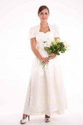 Eine Hochzeit in Tracht verleiht dem schönsten Tag in Ihrem Leben ...