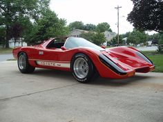 Hardcastle and McCormick- the latter drove the Coyote X.  It is a kit car based on the McLaren M6GT.  Uses a Beetle chassis and a Porsche 914 engine