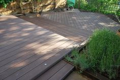 how do you finish the deck with wood edging install,forest green wood composite decking not rot,laminate manufacturer of fiberon decking,