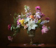 натюрморты Марины Филатовой -4-05