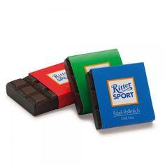 Ritter Sport Mini Chocolate Mix