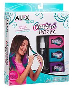 ALEX Spa Ombre Hair FX ALEX Toys https://www.amazon.com/dp/B00ZCZYZK4/ref=cm_sw_r_pi_dp_x_K6UCybXXTF4YC