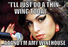 The 20 Best Beauty Memes of All Time - winged eyeliner meme