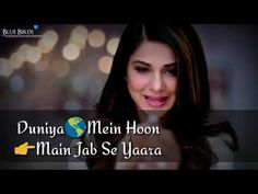 I Love You Status, Best Quotes, Funny Quotes, Instagram Status, Dhal, Song Status, Love Songs Lyrics, Download Video, Maine