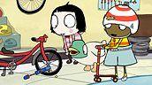 Sarah & Duck: Punture Pump