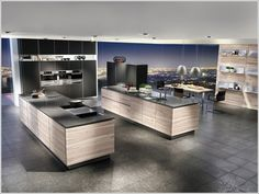 47 Best Modern Design Kitchen Two Islands Images Kitchens
