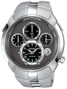 ARCTURA Seiko arctura SLQ 025 world limited edition 500 this watch