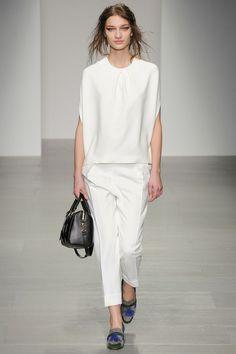 Style.com - FALL '14 RTW: Eudon Choi (Look 23)