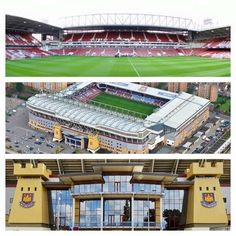 West Ham United Fc, Badges, The Unit, Badge