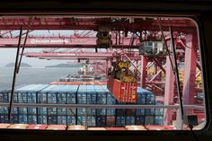 Hanjin Shipping Asks Creditor to Restructure Debt