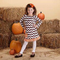 Lolly molly black orange dress