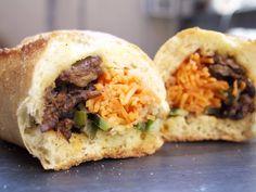 A Sandwich a Day: The 'Hog' Banh Mi at Xe Máy Sandwich Shop