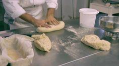 Come Preparare il Pane con la Pasta Madre - Video Istruzionale di Cucina...