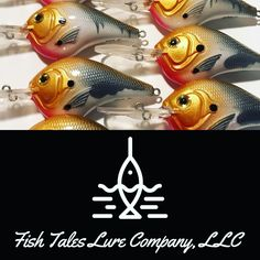 We are a custom fishing lure company. We custom paint blanks and build resin cast lures. Fishing Rigs, Fishing Boats, Fishing Stuff, Lure Blanks, Fish Tales, Lure Making, Air Brush Painting, Custom Paint, Great Gifts