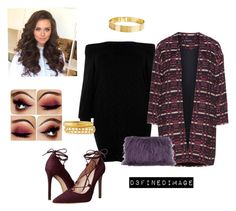 """""""Untitled #373"""" by d3finedimage on Polyvore featuring River Island, Manon Baptiste, Massimo Matteo, House of Holland and Ashley Pittman"""