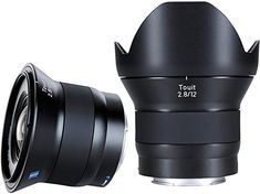Carl Zeiss Touit E-mount Distancia Focal, Sony E Mount, Zeiss, Binoculars, Accessories, Products, Goal, Prime Lens, Wide Angle Lens