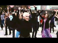 Nia Dance Break 2010 - just love this clip & love this track!