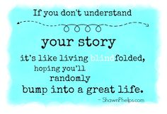 3 Steps to Your Real Business Story