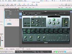 Sampling In Logic Pro 9