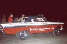Vintage Drag Racing - A/FX - Ronnie Sox