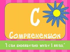 This includes 5 usuable slides for your CAFE Reading Classroom!  C- Comprehension, A- Accuracy, F- Fluency, E- Expand Vocabulary. ...