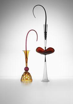 Nick Mount glass artist