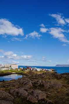 Hit and Miss: Iceland — Savannah & Suitcase