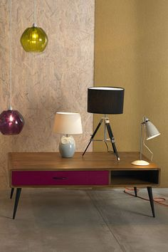 Furniture & Lighting at Urban Outfitters