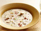 Emeril Lagasse's Fall River Clam Chowder- its my go to chowder recipe...love it!
