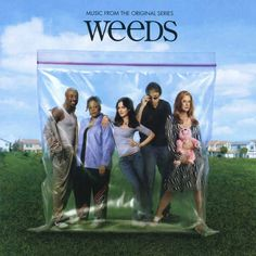 Weeds (Music From The Original Series) (2005)
