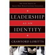 """Crawford W. Loritts, Jr is a wise and humble speaker. His book, Leadership as an Identity, reflects those same characteristics.    Pastor Loritts' book challenges the view of Christian leadership as being far more than a set of skills and giftedness or even personality. It's not a book on """"how to"""" lead well. This book instead dares to say that leadership for a Christian is something other than that. It is an identity that a believer assumes when God calls that person to lead. This is…"""