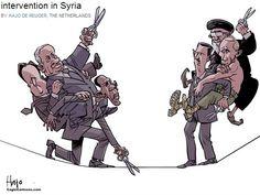Siria: Kerry certifica il fallimento della politica mediorientale