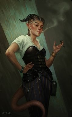 Eva Marrow, winter/ex moon, fairest romancer, duchess of the icebound heart