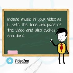 Video Creation Tip from #Video Zee